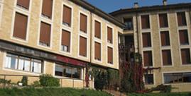 Hotel Acebos Arriondas